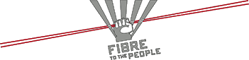 fibre to the people